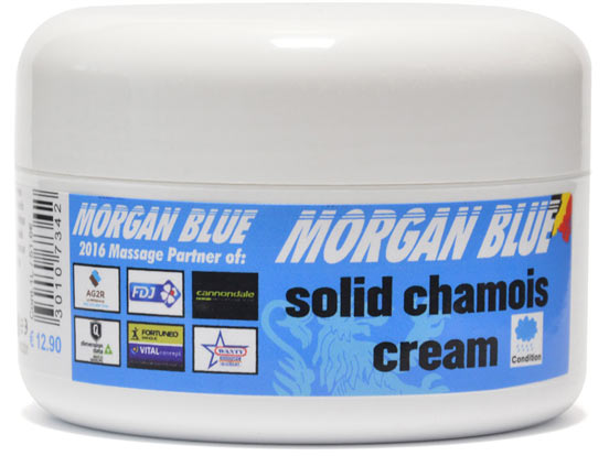 Antivlkový krém Morgan Blue Chamois Solid 200 ml