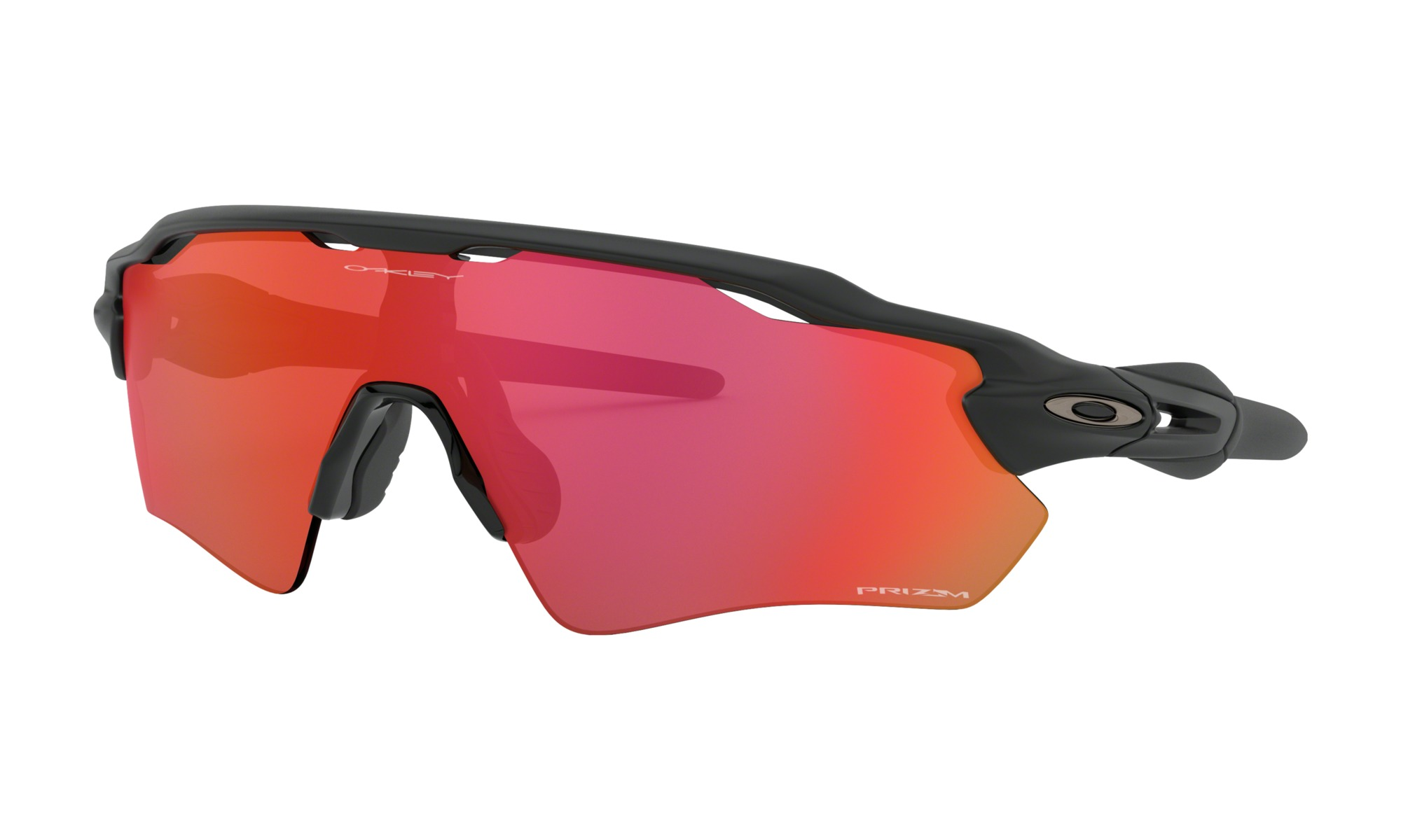 brýle Oakley Radar EV Path matte black/Prizm Trail Torch