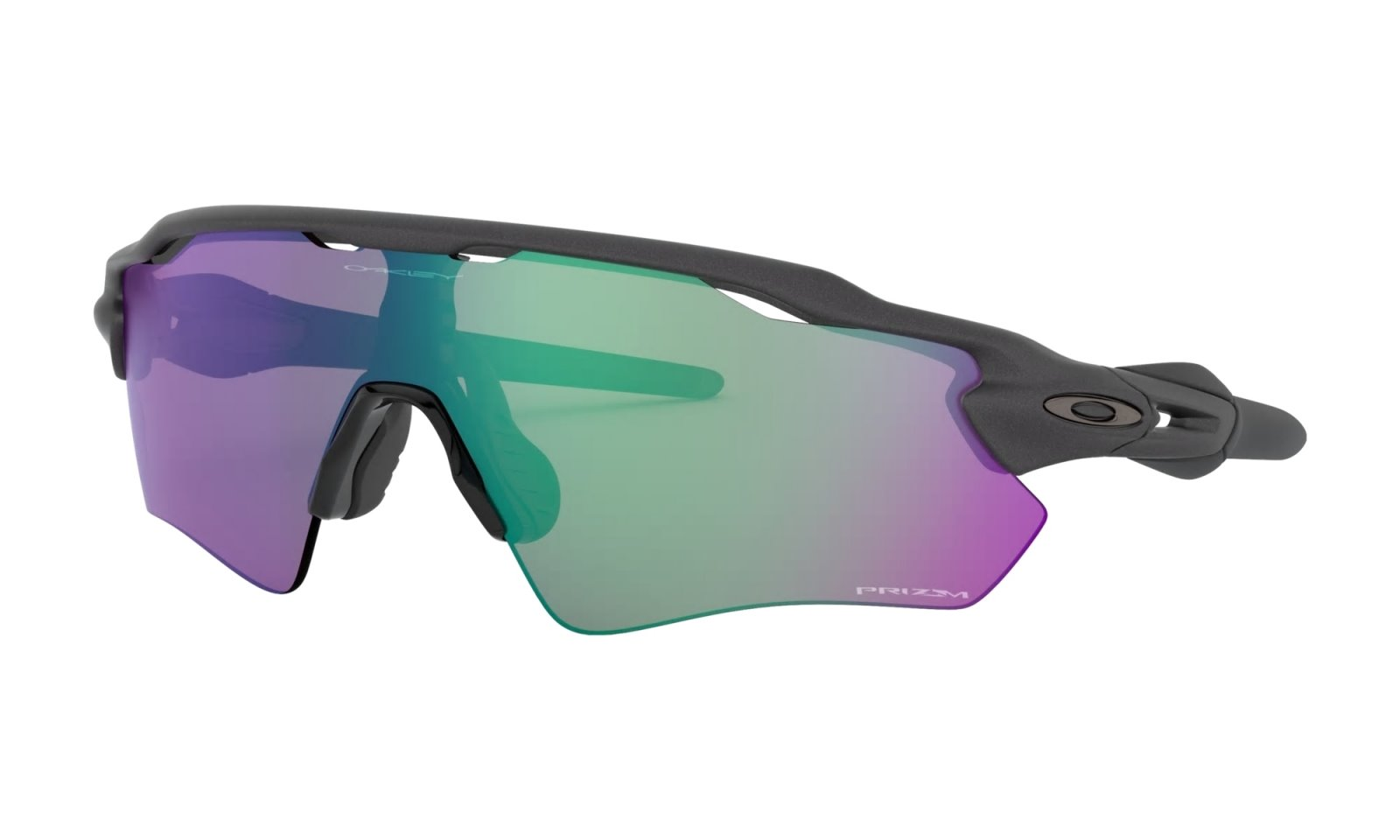 brýle Oakley Radar EV Path steel/Prizm Road Jade