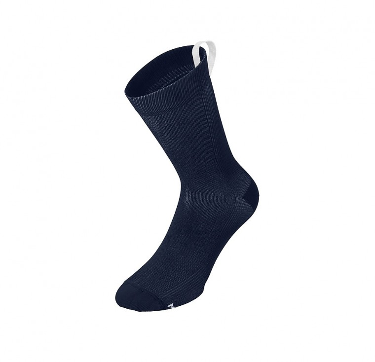 ponožky POC Raceday Light navy black