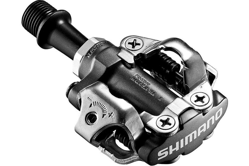 pedály Shimano PD-M540 black