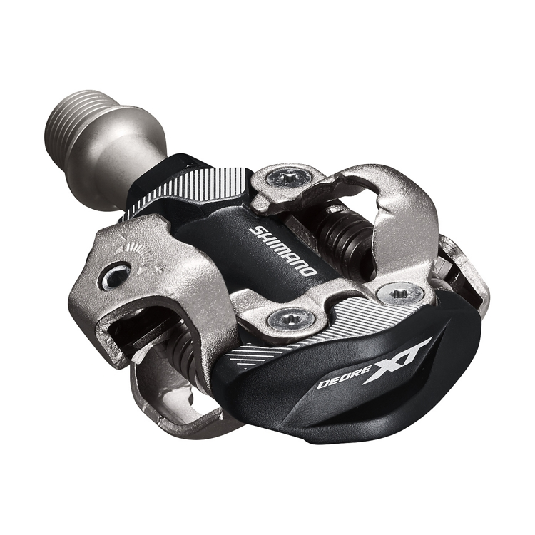 pedály Shimano PD-M8100 XT
