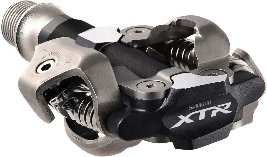 pedály Shimano XTR PD-M9000