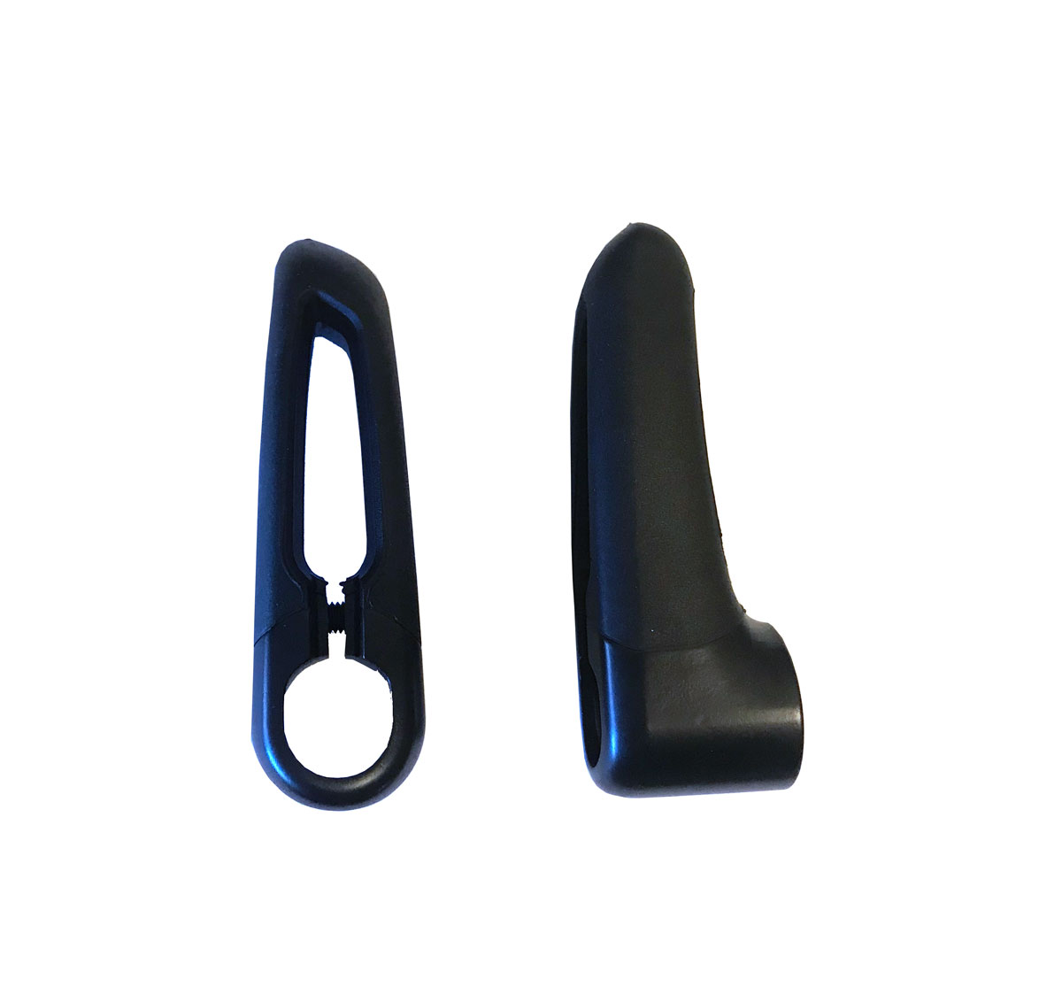 rohy Specialized Sirrus Bar End black